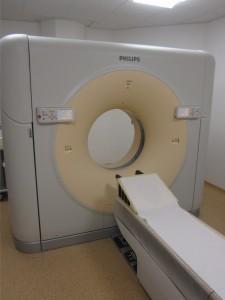 CT Radiologische Praxis Benedikt